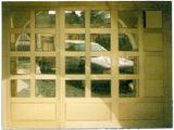 Garažna vrata M1
