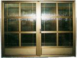 Garažna vrata M3